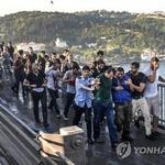터키, 쿠데타 세력 3천명 체포 '피의 숙청' 예고…각국 법치촉구