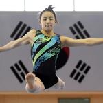 리우 향해 '점프'… 여자 기계체조 희망 보여주고파