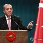 터키, 3개월간 '에르도안이 황제'…사회각계서 6만명 숙청