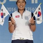 """올림픽 코치 박세리 """"금은동 모두 휩쓸고 와야죠"""""""