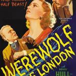 런던의 늑대인간 - 최초의 늑대인간