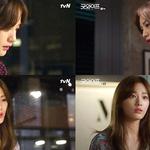 '굿와이프' 나나, 김단의 '사이다' 매력에 시청자 '홀릭'