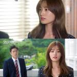 '굿와이프' 나나, 정체는 유지태 전 내연녀…대반전 '충격'
