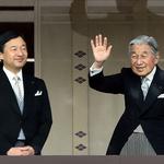 일본 여론조사서 '일왕 생전퇴위 찬성' 의견 압도적