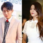 """'대세 아이돌' 지코·설현 열애…""""서로 의지하며 호감"""""""