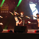 댄스 열정으로 뭉친 '우리'… 더위도 잊게 한 뜨거운 경쟁