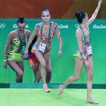 손연재, 2회 연속 결선행…21일 새벽 메달 다툼