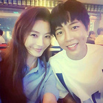 '그래 그런거야'  이도영, 종방연 현장서 윤소이와 절친 인증샷 공개