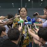 강철 박인비, 2020도쿄올림픽 출전  의지 밝혀