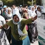 """터키, 결혼식 테러후 """"안팎의 IS와 싸울것""""…격퇴전 본격화할까"""