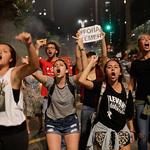 '운명의 날' 밝았다…브라질 호세프 대통령 탄핵심판 표결 돌입