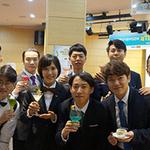 서울현대전문학교 호텔바텐더학과 과정, 국제코리안컵 칵테일 대회 1위로 진출