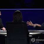 美부통령후보 TV토론서도 북핵 주요 이슈로…선제공격 질문까지