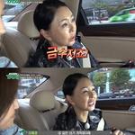 """'택시' 이혜경, 모델 겸 배우 딸 황소희 """"금수저 맞다"""""""