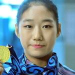 고교 마지막 대회 2관왕… 5개 메달 휩쓸어
