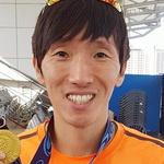 시즌 개인 최고 기록… 이제는 한국新 목표