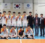 94회 통한의 은메달… 이번에는 3대 0 완승