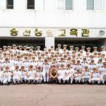 [응답하라! 학주] 국립 인천해사고등학교 임종원 선생님