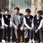 [응답하라! 학주] 수원고등학교 하봉수 선생님