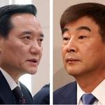 특검 앞두고 법무부 장관·민정수석 동시에 사표