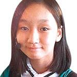 [초등부 글짓기] 대상 김나영 - 가평 조종초