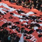 정치권 향한 시민의 분노