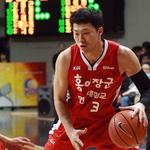 KGC인삼공사 이정현, 데뷔 첫 MVP