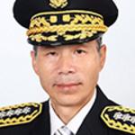 정상권 제12대 포천소방서장
