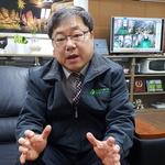 [차 한잔합시다]19. 심영수 중소기업융합인천부천김포연합회 회장