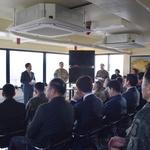 미2사단, 사격장 주민 피해 개선 해법 제시