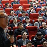 '송도 6·8공구 개발사업 시행자' 선정 설명회 성황