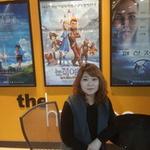 장은미 강화작은영화관 관장