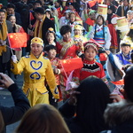 중국 설풍경 보여준 '환러춘제'