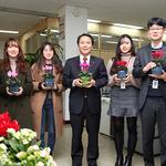 한국마사회, 화훼 농가 돕기 '1 Table 1 Flower 캠페인' 실시