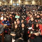 18세 선거권국민연대 출범식 '북적 북적'