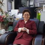 [차 한잔합시다] 24.이은자 한국여성경제인협회 인천지회장