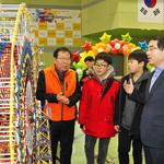 한국·아시아 창의력 올림피아드서 학생 600여 명 기지 뽐내