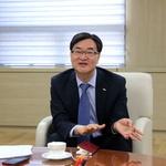 [차 한잔합시다] 27. 남봉현 인천항만공사 사장