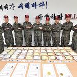 """해군 2함대 자격증 달인들…""""배워서 남 주자"""""""