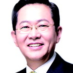 박남춘, 월드코리안 특별상… 재외국민 참정권 확대 힘써