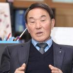 황중석 인천장애인체육회 상임부회장 '비전'