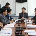 '최종 변론' 하루 앞둔 국회 소추위