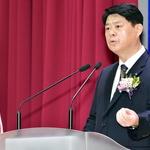 """""""시민중심 행정"""" 이한규 수원시 제1부시장 취임"""