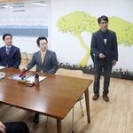 남경필 도지사, 빅데이터 재난안전 정보센터 구축 논의