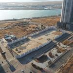 '잃어버린 10년' 송도 B5 블록, 사업성 높여 복합상업시설 재추진