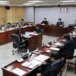 수원시의회, 시 환경국과 에너지도시 조성 등 정책 논의