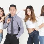 SK 치어리더 강윤이 복귀… 시즌 응원단 구성 완료