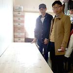인천 예비사회적기업, 형편 어려운 6남매 가정에 가구 선물