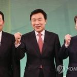 국민의당 광주 전남 제주 경선 '들썩', 지난해 총선 열기 다시 쐈다