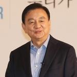 """홍석현 """"대타협에 앞장"""" 행보 아리송"""